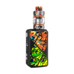 Maxus 200W green-red